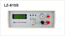 永磁测量仪器仪表检测装置